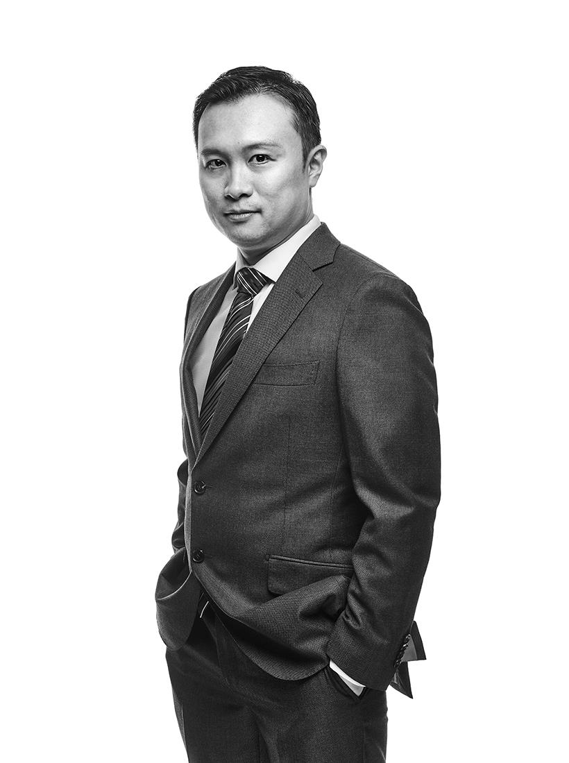 Chun Khiang Tang