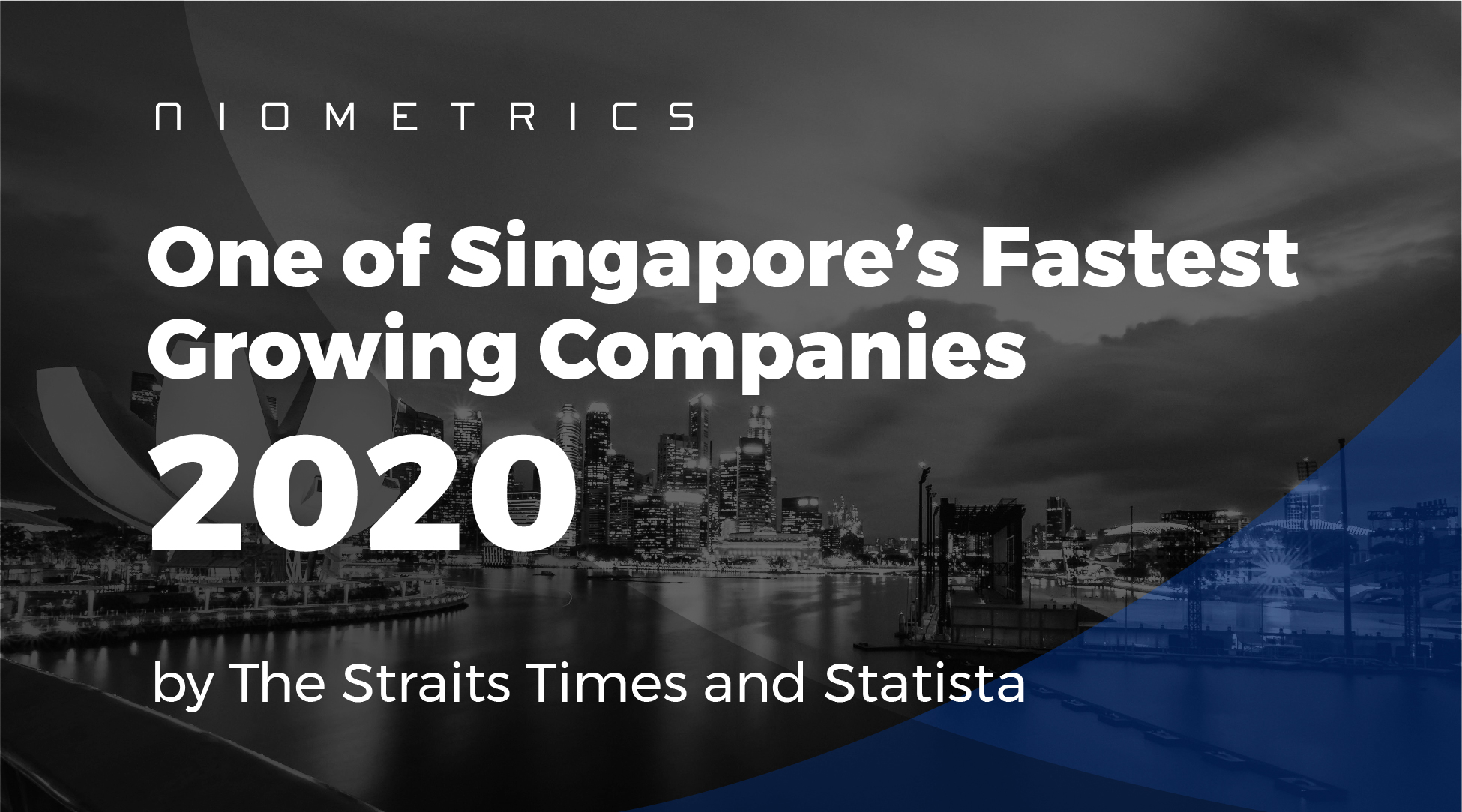 Straits Times Statista Singapore's Fastest Growing Companies